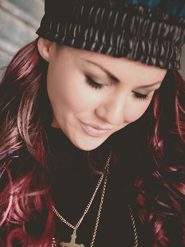 Christina Foster